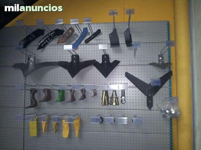 RECAMBIO PARA TODO TIPO DE APEROS - foto 1