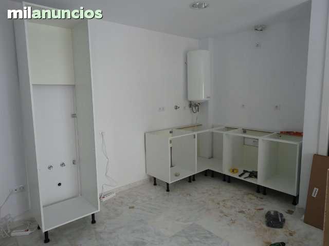 IKEA MONTAJE DE COCINAS BAÑOS - foto 3