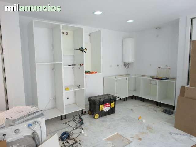 MIL ANUNCIOS.COM - Ikea montaje de cocinas baños