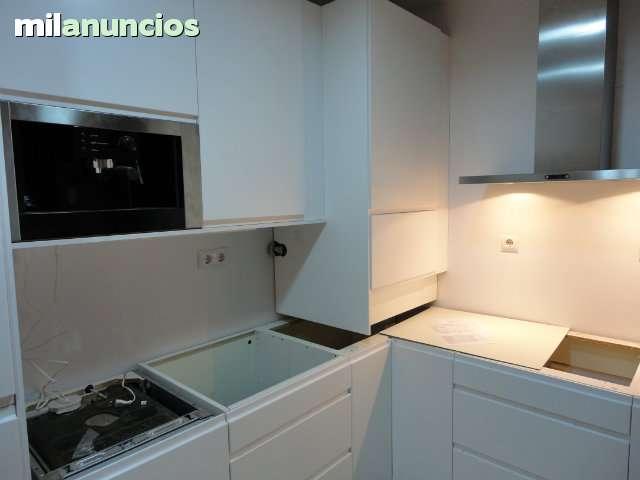 IKEA MONTAJE DE COCINAS BAÑOS - foto 6