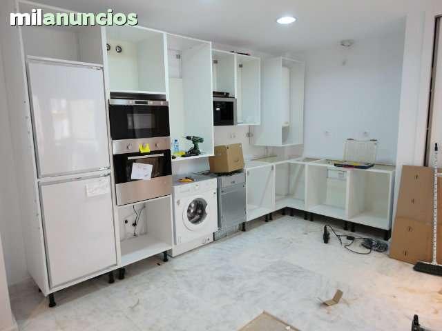 MIL ANUNCIOS.COM - Montador de cocinas ikea barcelona Segunda mano y ...