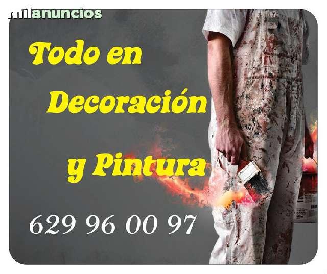 TODO EN DECORACIÓN Y REFORMAS.  - foto 2