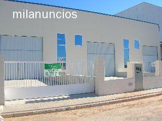 POLIGONO DE NÁQUERA - LLEBEIG - foto 2