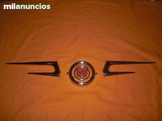 RECAMBIOS SEAT 600 - foto 1