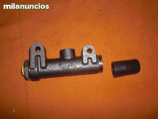 RECAMBIOS SEAT 600 - foto 2