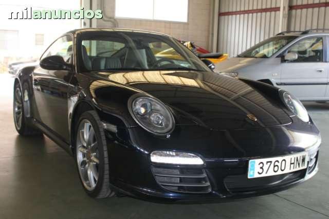 Reciclar Extranjero Nevada  MIL ANUNCIOS.COM - Porsche 911 carrera 4 997 345 cv