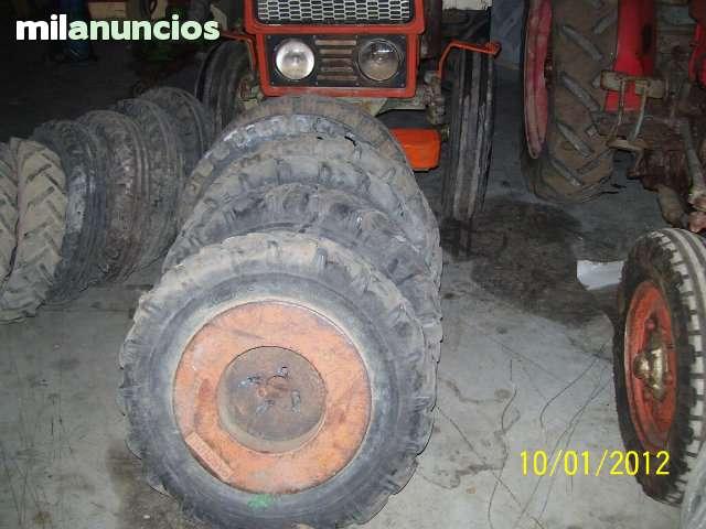 DESPIECE Y HERRAMIENTAS PARA PASQUALI - foto 7