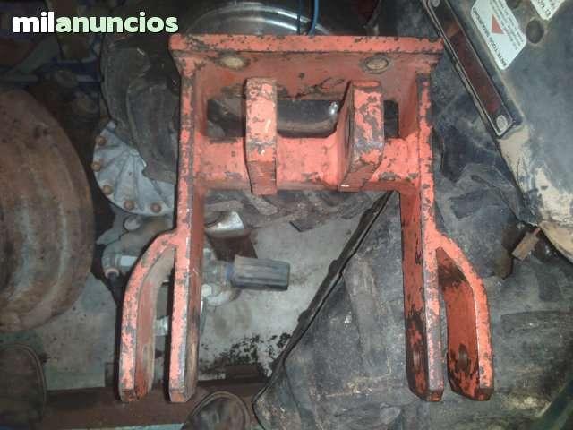 DESPIECE Y HERRAMIENTAS PARA PASQUALI - foto 6