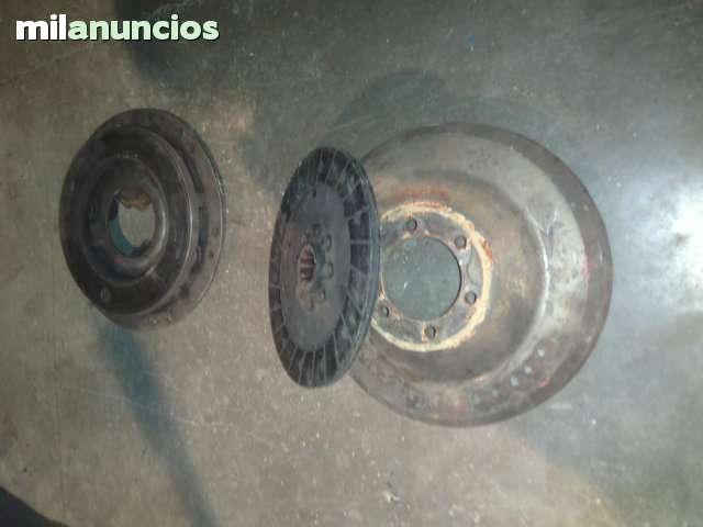 DESPIECE Y HERRAMIENTAS PARA PASQUALI - foto 4