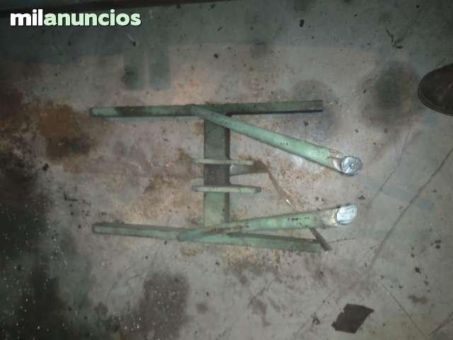 DESPIECE Y HERRAMIENTAS PARA PASQUALI - foto 5