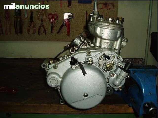MOTORES AM6 - foto 1