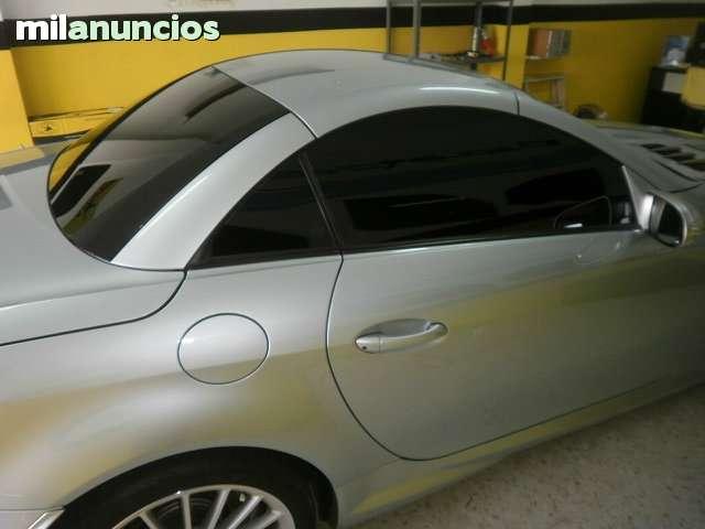 TINTADO DE LUNAS ( 2 TURISMOS 99  ) - foto 1