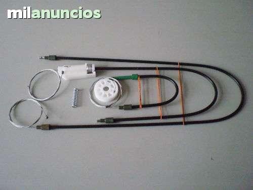 KIT REPARACION ELEVALUNAS ELECTRICAS - foto 3