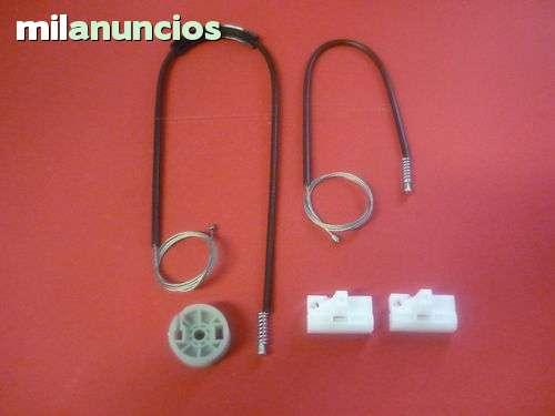KIT REPARACION ELEVALUNAS ELECTRICAS - foto 6