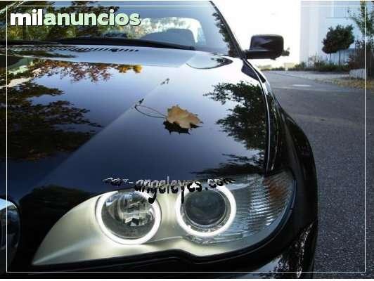 ANGEL EYES BMW E46- OJOS DE ANGEL - - foto 2
