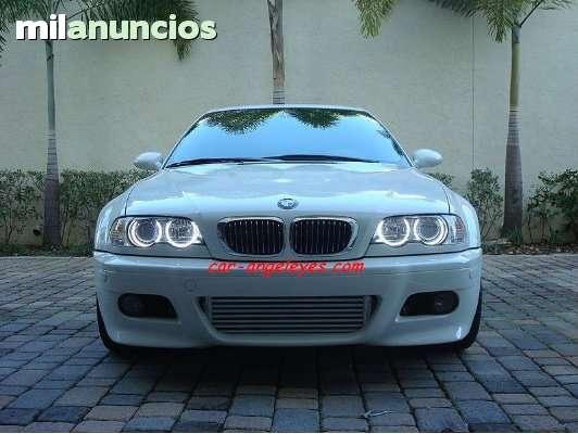 ANGEL EYES BMW E46- OJOS DE ANGEL - - foto 3