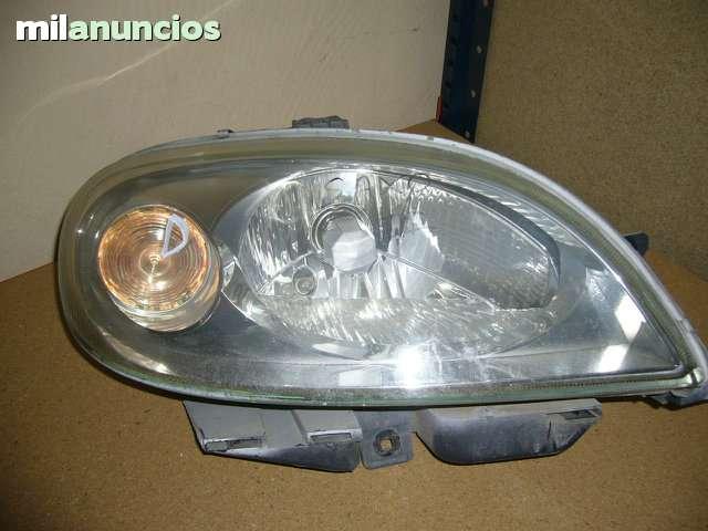 FAROS DE CITROEN SAXO 2002 - foto 1