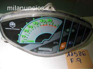 VESPINO - F9 - foto 1