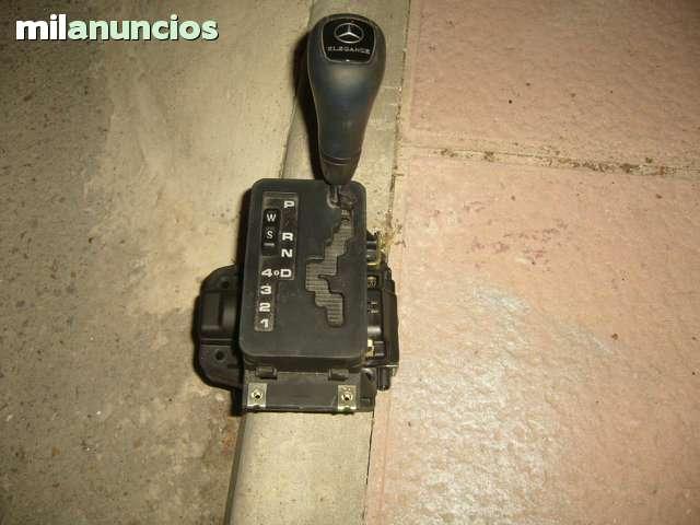 POMO PALANCA CAMBIOS MERCEDES W-210 - foto 2