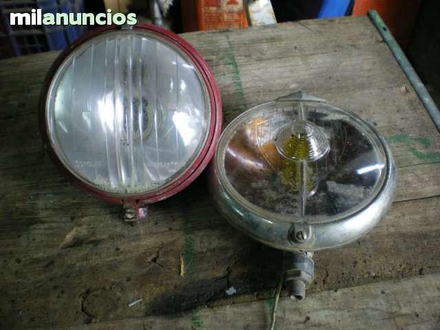 OPICAS DE COCHE ANTIGUO - foto 1