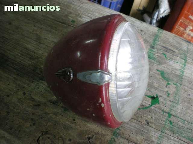 OPICAS DE COCHE ANTIGUO - foto 2