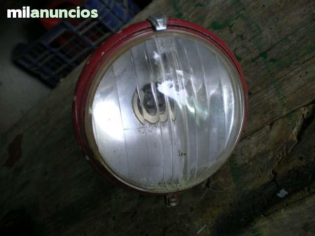 OPICAS DE COCHE ANTIGUO - foto 3