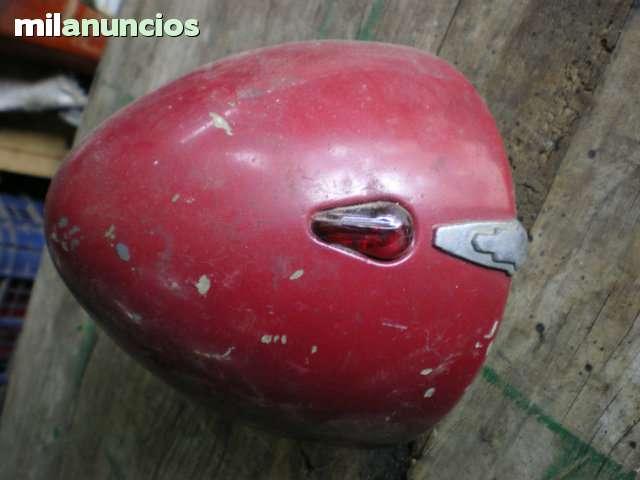 OPICAS DE COCHE ANTIGUO - foto 4