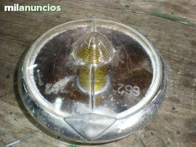 OPICAS DE COCHE ANTIGUO - foto 5