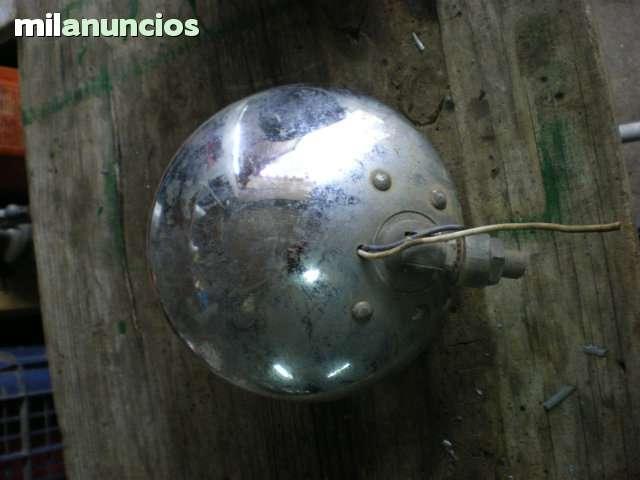 OPICAS DE COCHE ANTIGUO - foto 6