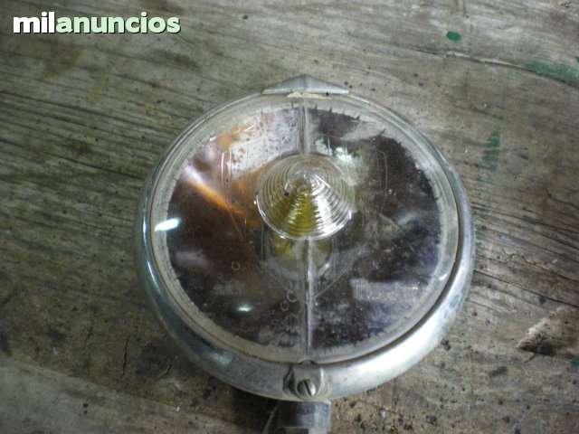 OPICAS DE COCHE ANTIGUO - foto 7