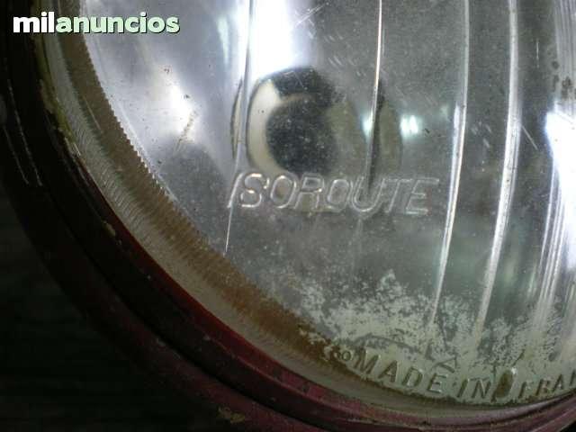 OPICAS DE COCHE ANTIGUO - foto 8
