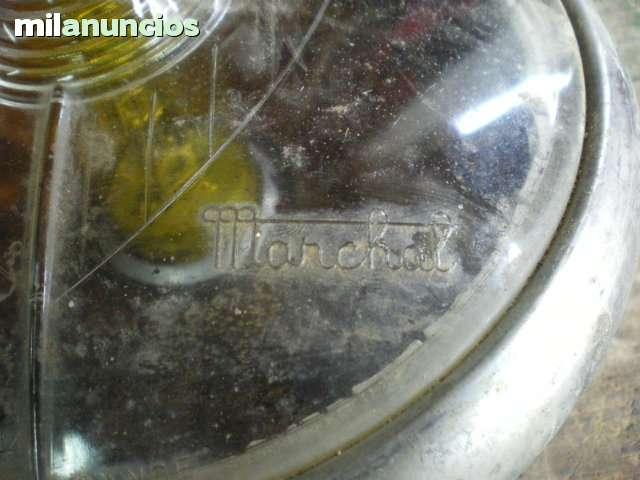 OPICAS DE COCHE ANTIGUO - foto 9