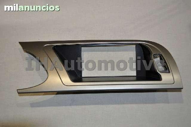 RADIO PANTALLA NAVEGADOR GPS A4 B8 A5 Q5 - foto 2