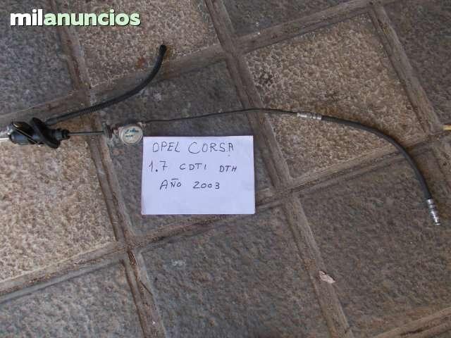BOMBAS DE EMBRAGUES.  VARIAS - foto 2