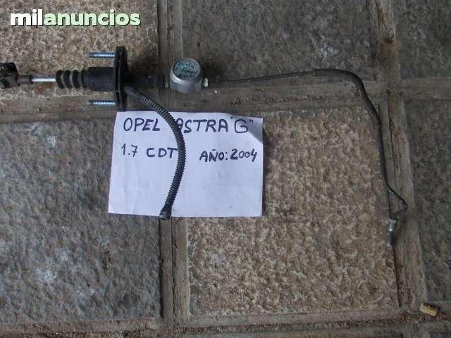 BOMBAS DE EMBRAGUES.  VARIAS - foto 3