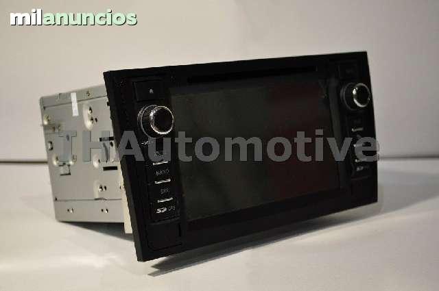 RADIO GPS BLUETOOTH AUDI A6 4B - foto 3