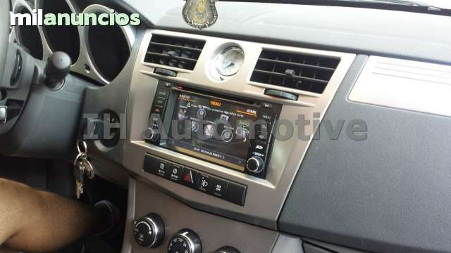 NAVEGADOR CHRYSLER JEEP DODGE ANDROID - foto 5