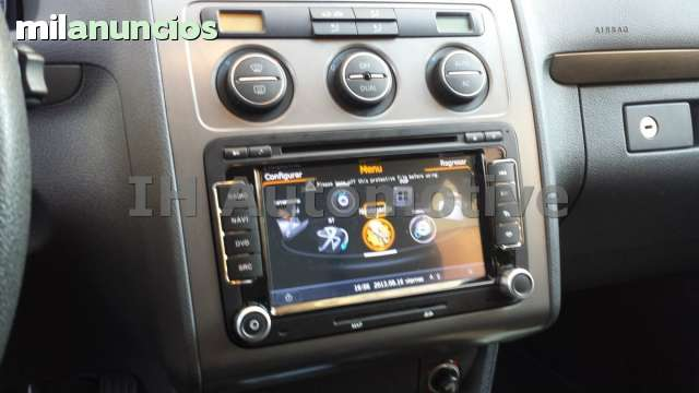 RADIO GPS BLUETOOTH VOLKSWAGEN ANDROID - foto 6