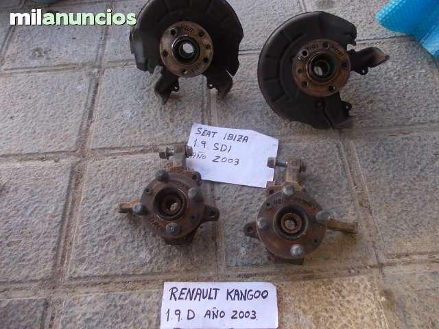 MANGUETAS DE DIRECCION - foto 4