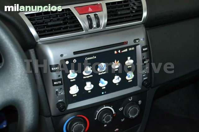 RADIO NAVEGADOR GPS BLUETOOTH FIAT STILO - foto 5