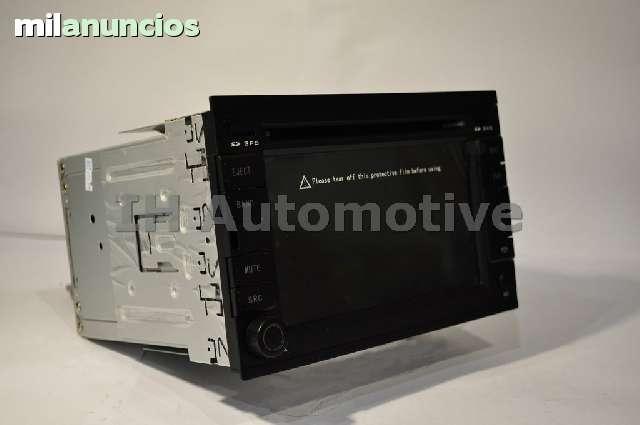 NAVEGADOR GPS USB BLUETOOTH FIAT DUCATO - foto 3
