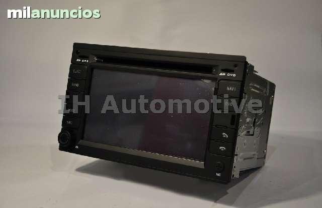 NAVEGADOR GPS USB BLUETOOTH FIAT DUCATO - foto 4