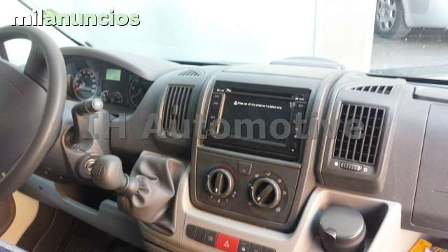 NAVEGADOR GPS USB BLUETOOTH FIAT DUCATO - foto 5