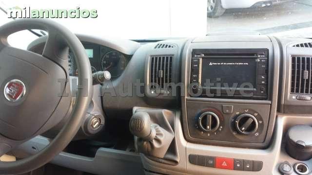 NAVEGADOR GPS USB BLUETOOTH FIAT DUCATO - foto 6