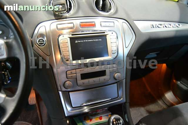 RADIO NAVEGADOR USB IPOD FORD - foto 5