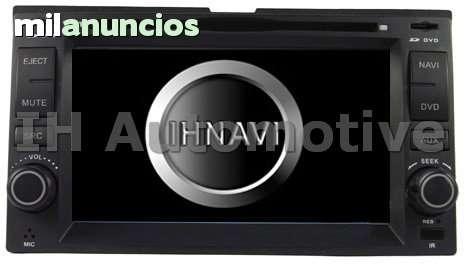 RADIO GPS USB IPOD DVD KIA - foto 1