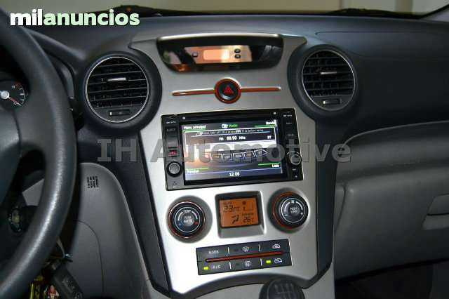 RADIO GPS USB IPOD DVD KIA - foto 2