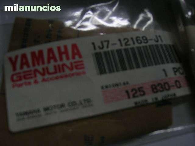 LAMINAS REGLAJE NUEVAS DE YAMAHA XJ - XS - foto 2
