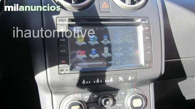 RADIO NAVEGADOR GPS USB NISSAN ANDROID - foto 7