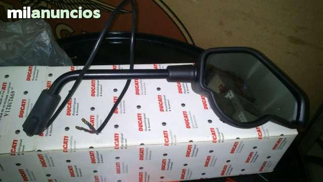 DUCATI - MULTISTRADA 620 1000 1100 - foto 1
